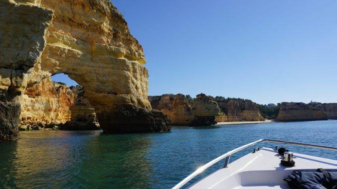 Algarve -cave tour5