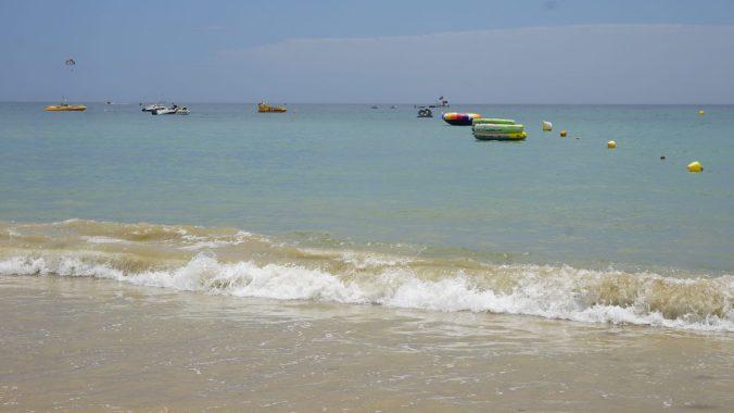 Algarve -praia de oura2