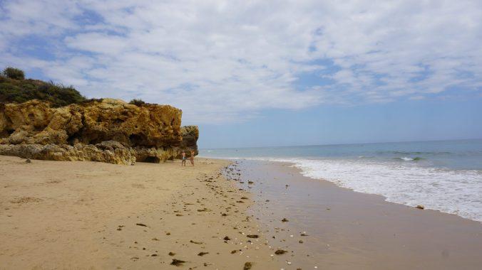 Algarve -praia de oura4