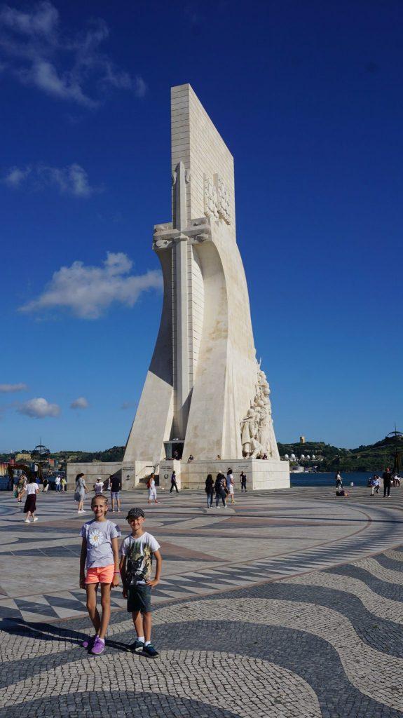 Lisabona - Padrão dos Descobrimentos