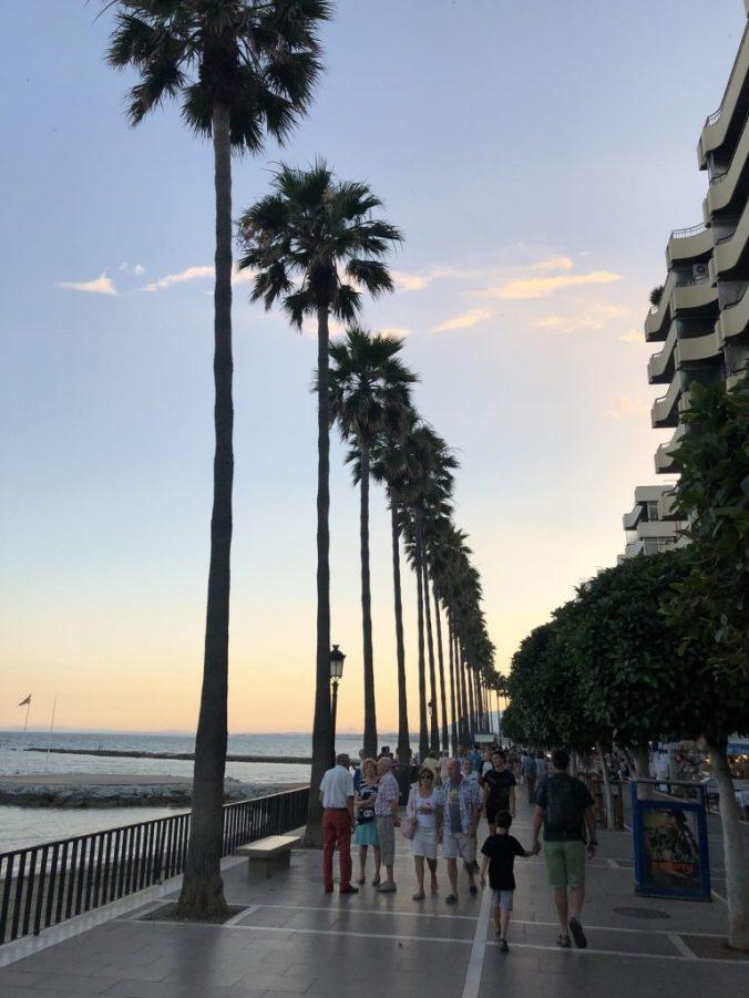 Marbella - beach3