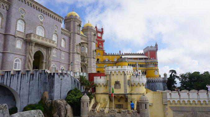Sintra - Pena Palace3
