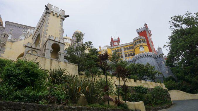 Sintra - Pena Palace7