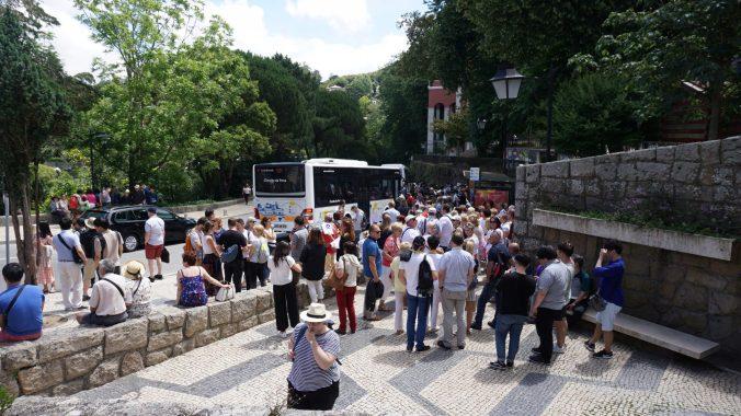 Sintra- bus1