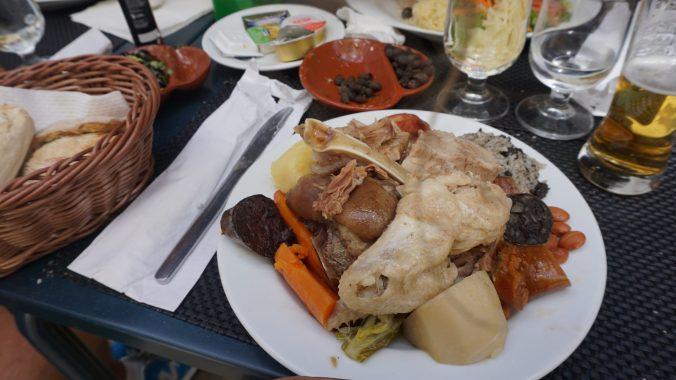 Lisabona - Food