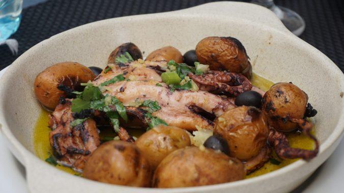 Lisabona - Food1