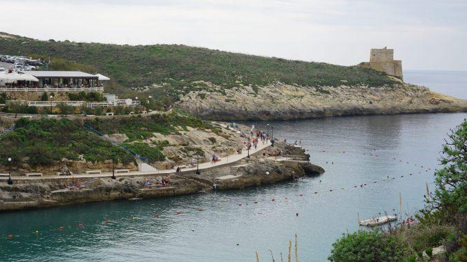 Malta - Gozo xlendi 2