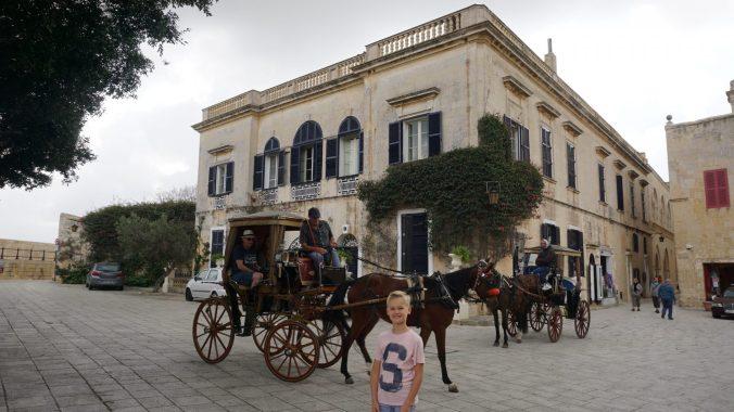 Malta - Mdina7