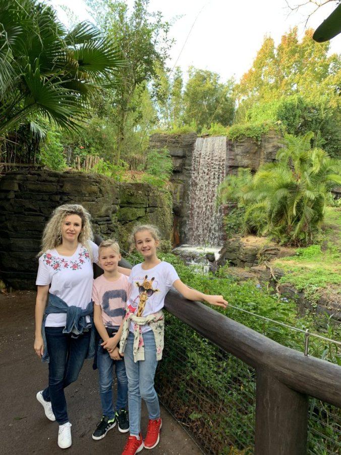 Animal Kingdom Orlando 2