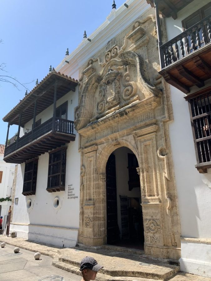 Cartagena -old city10