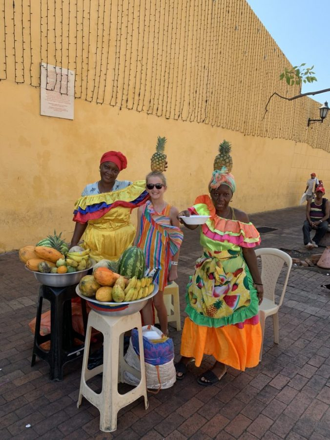 Cartagena -old city3