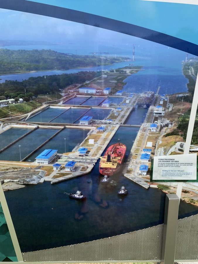 Panama - canal2