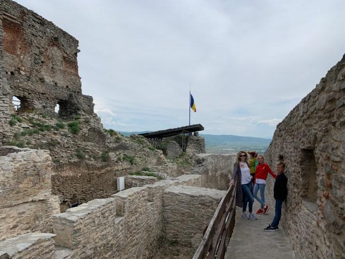 Cetatea Deva -1