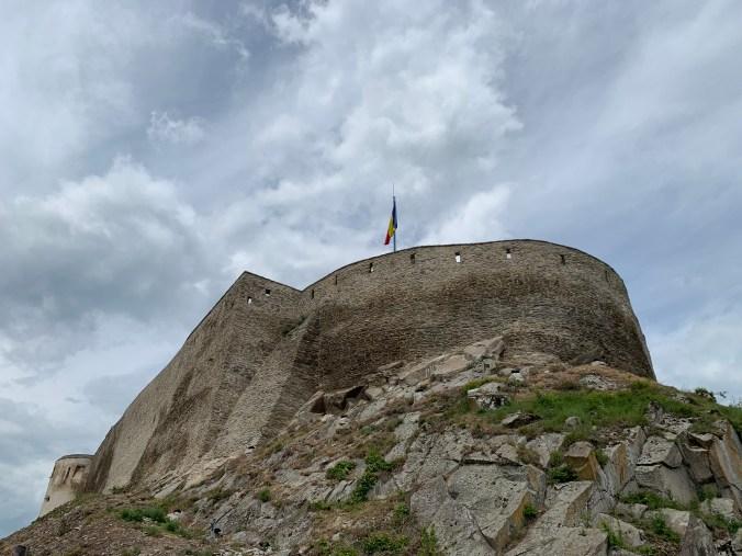 Cetatea Deva - cetate