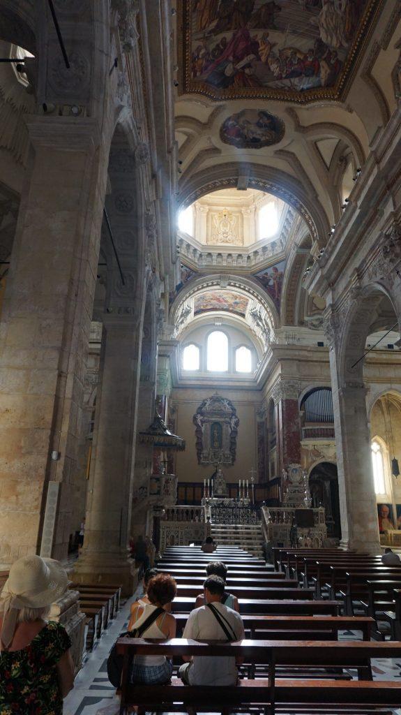 Cagliari - duomo1