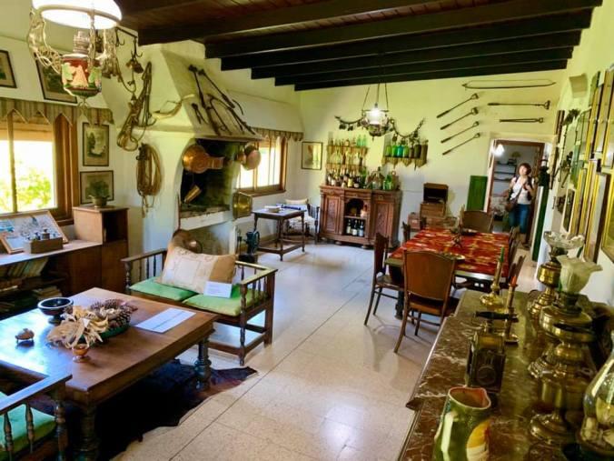 Buenos Aires - gaucho ranch1