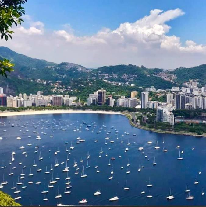 Rio de Janeiro - Sugarloaf2
