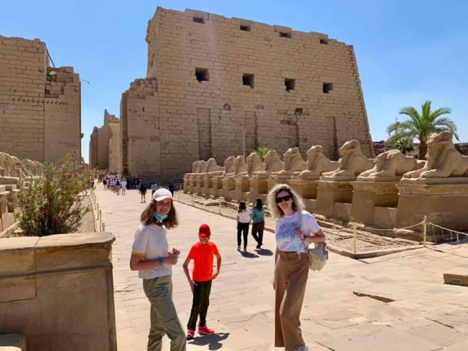 egipt - karnak temple2