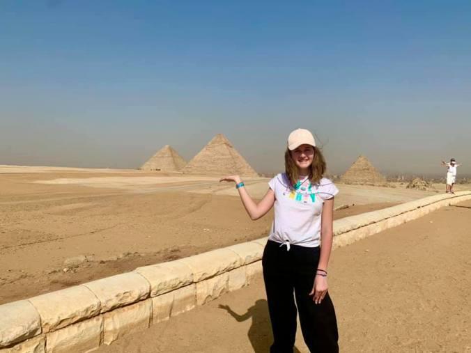 egipt - piramide1