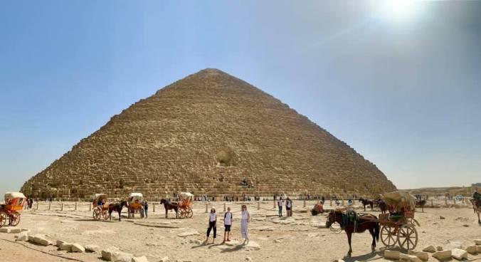 egipt - piramide2