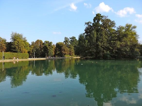 Parma Parco Ducale