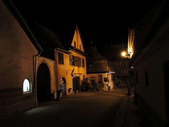 Mittelbergheim - Alsazia