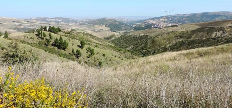 Il Castello di Monteserico – Genzano di Lucania Parte I