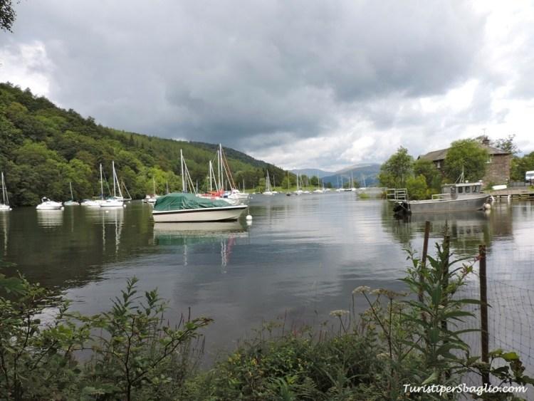 Sulle tracce di Beatrix Potter - Lake District strada per Hill Top - 04_new
