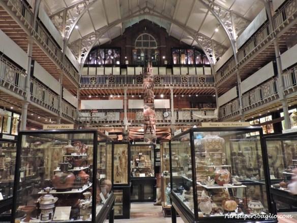 UK 2014 - Oxford - Pitt Rivers Museum - 1_new