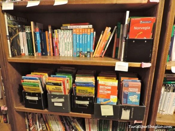Roma Libreria del Viaggiatore
