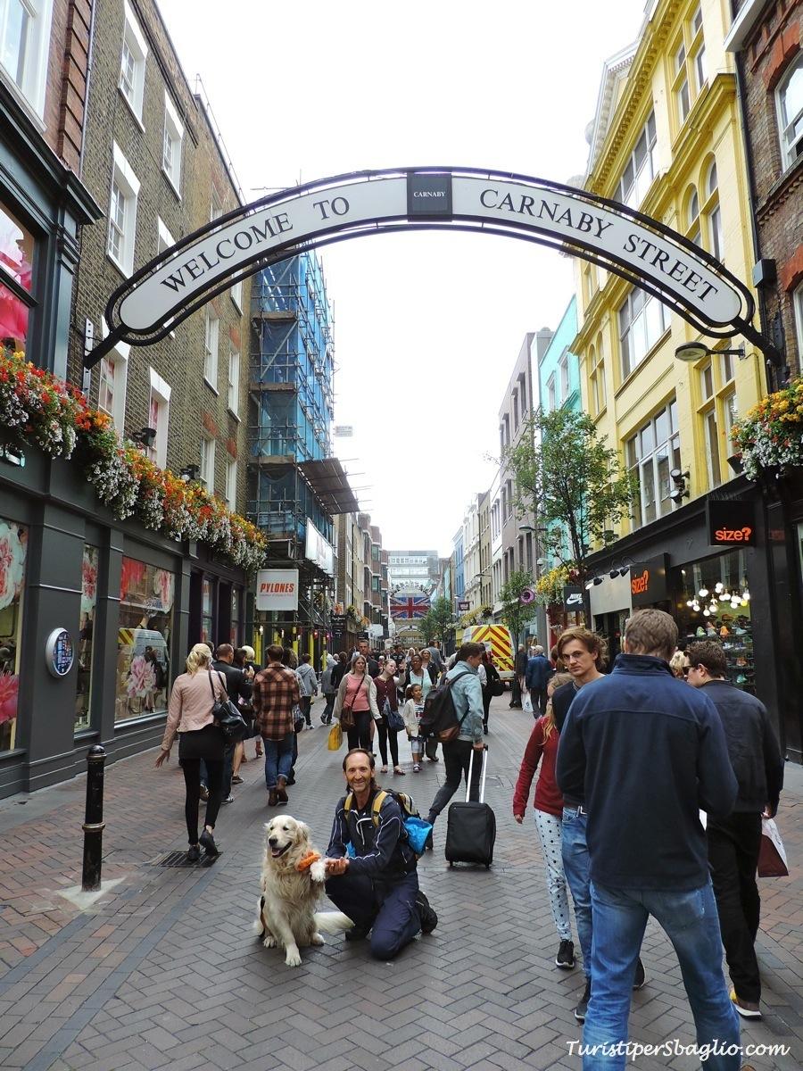 29) Inghilterra 2014 - #Londra in giro tra profumerie