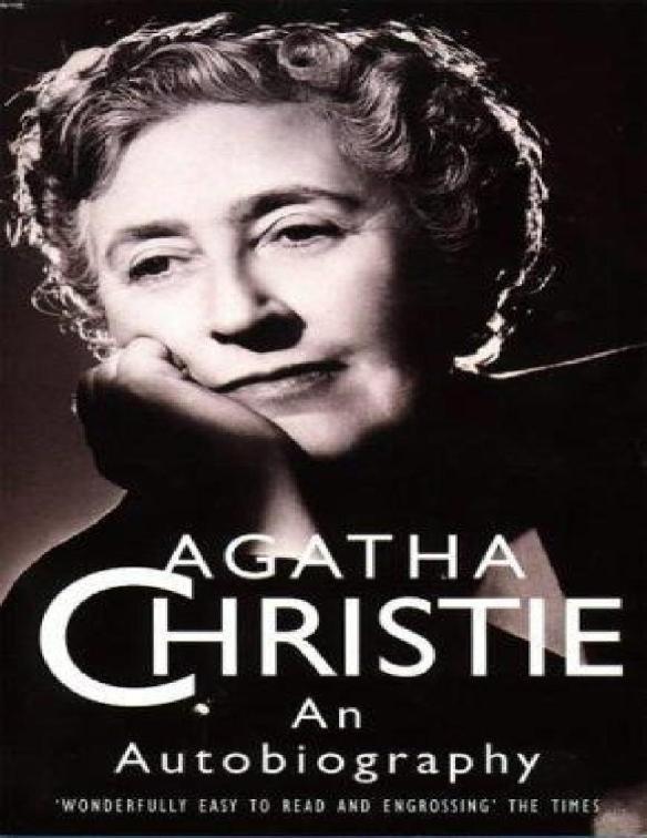 Agatha Christie Autobiography