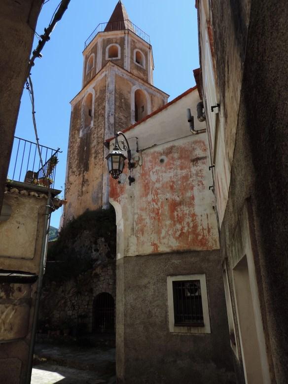 Maratea, borgo - 53