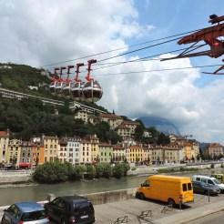 Grenoble City Centre - 030