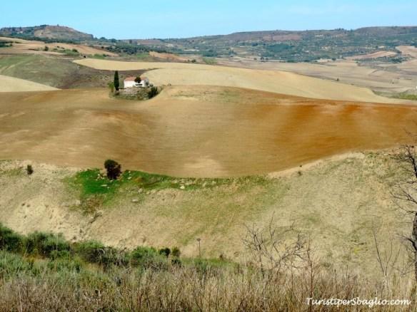 Irsina, #FaiMarathon - Basilicata