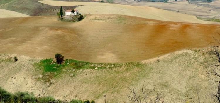 [#Basilicata #FaiMarathon2015] – #Irsina  tra giovani ciceroni, creste ondulate e vie degli orti