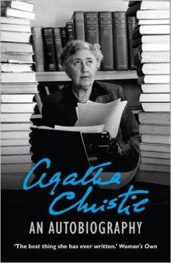 Agatha Christie An Autobiography