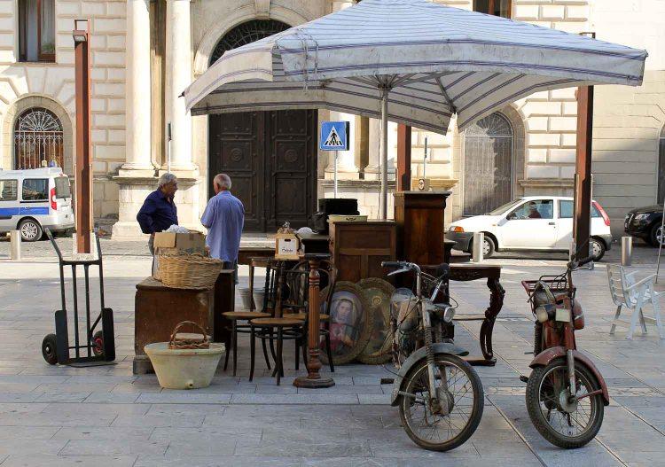 Cinque cose da fare a Potenza - Basilicata - 4
