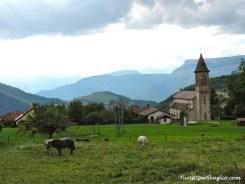 Escursione al lago di Crozet, Grenoble - 019