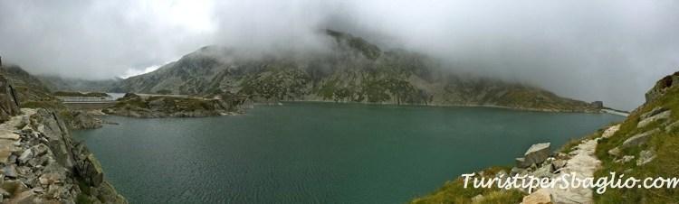 Il Sentiero dei 7 Laghi sul Massiccio di Belledonne – Val d'Isère