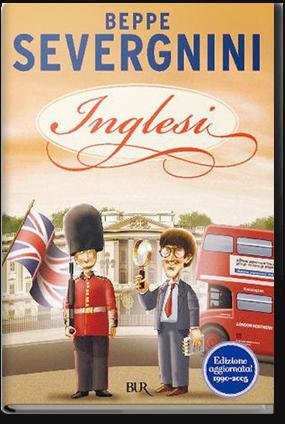 Inglesi Severgnini