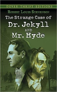 The Strange Case of Dr Jeckyll and Mr Hyde