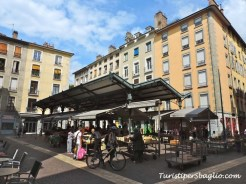 Grenoble City Centre - 011