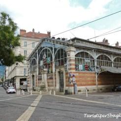 Grenoble City Centre - 057