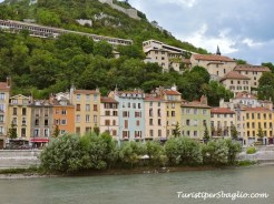 Grenoble City Centre - 088