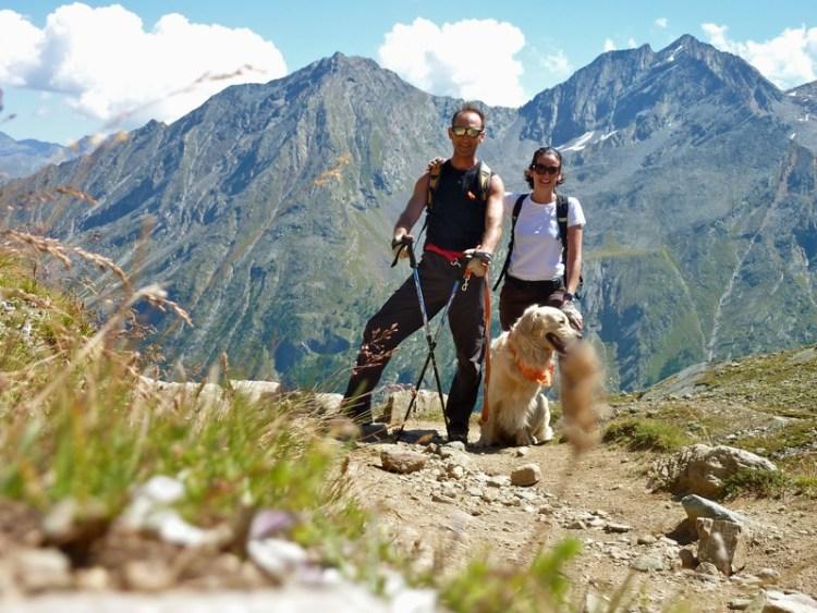 2) Rifugio Vittorio Sella - Val d'Aosta