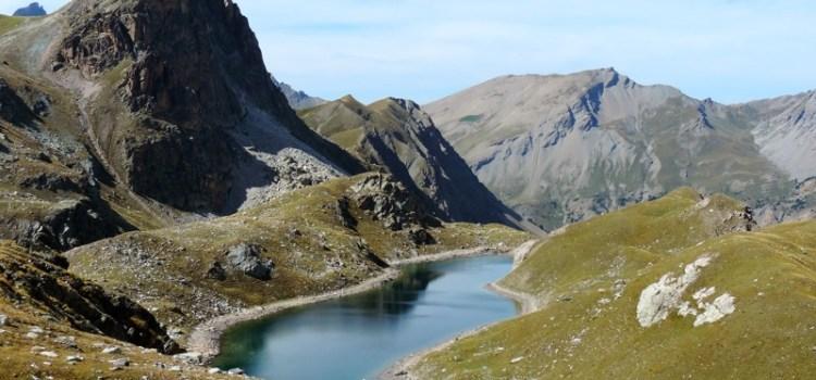 Trekking ai laghi di Marinet – Valle dell'Ubaye, Provenza