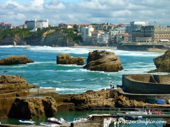 Biarritz il vecchio porto_new