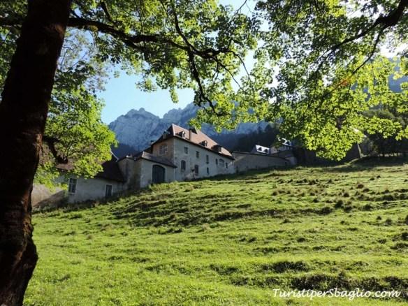 La Grande Chartreuse - Val d'Isère - 09