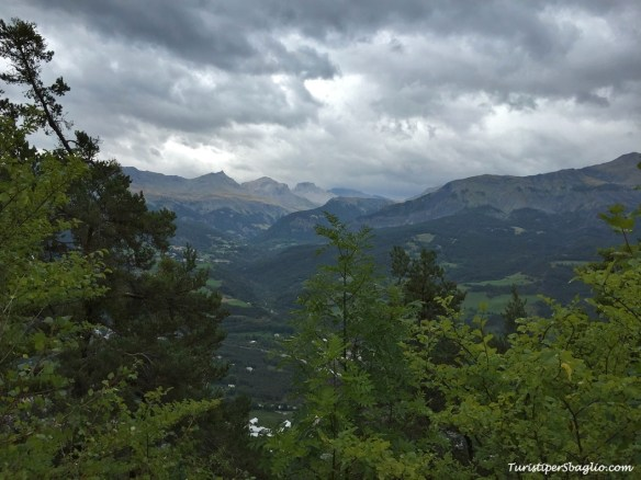 Vallée de l'Ubaye IP - Jausiers e Barcellonette - 023